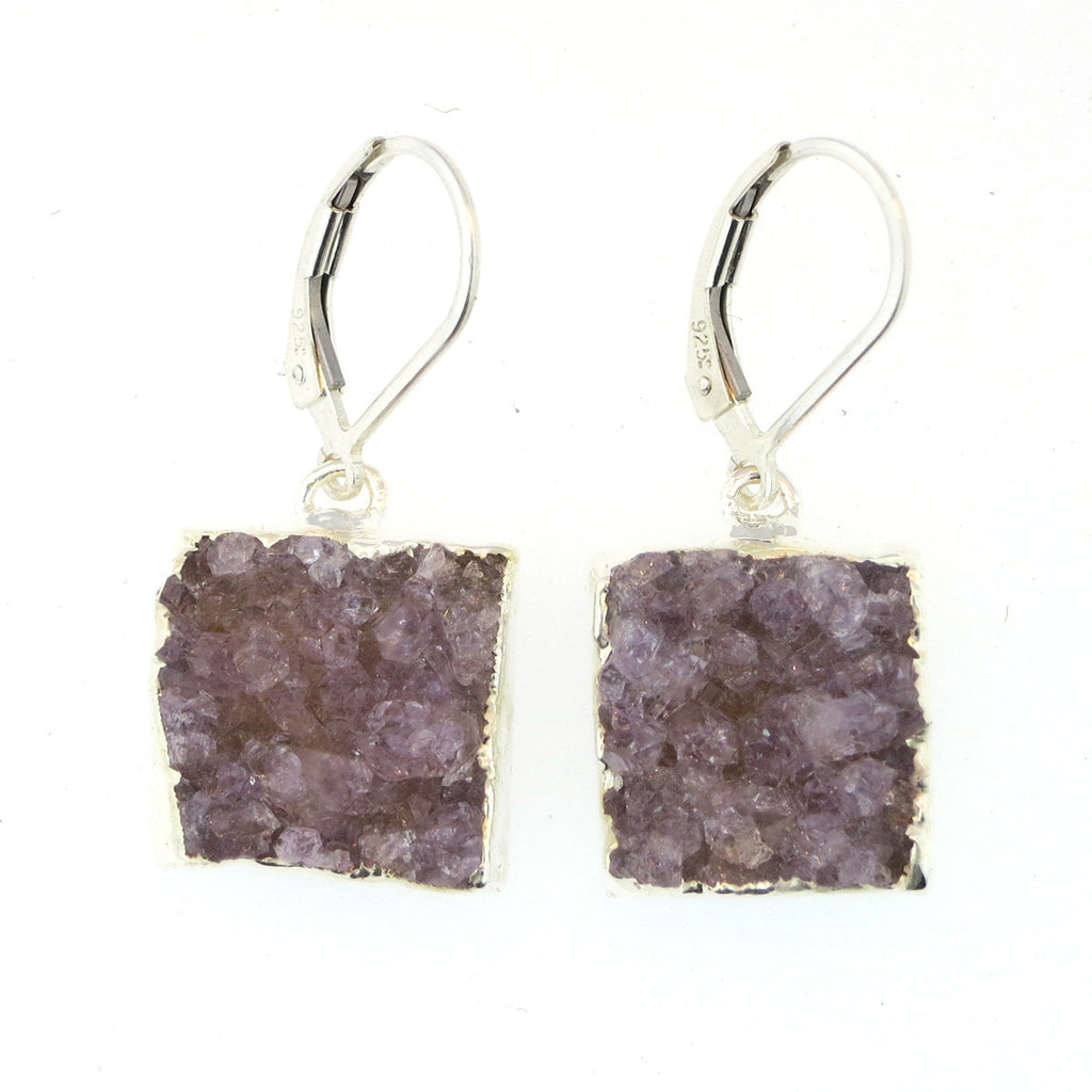 Kalea Single Drop Earrings