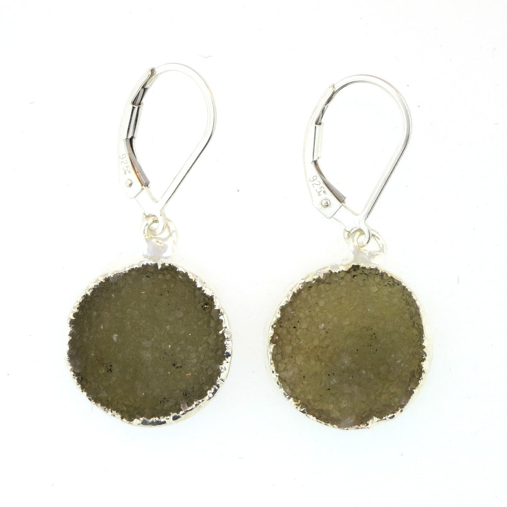 Suki Single Drop Earrings