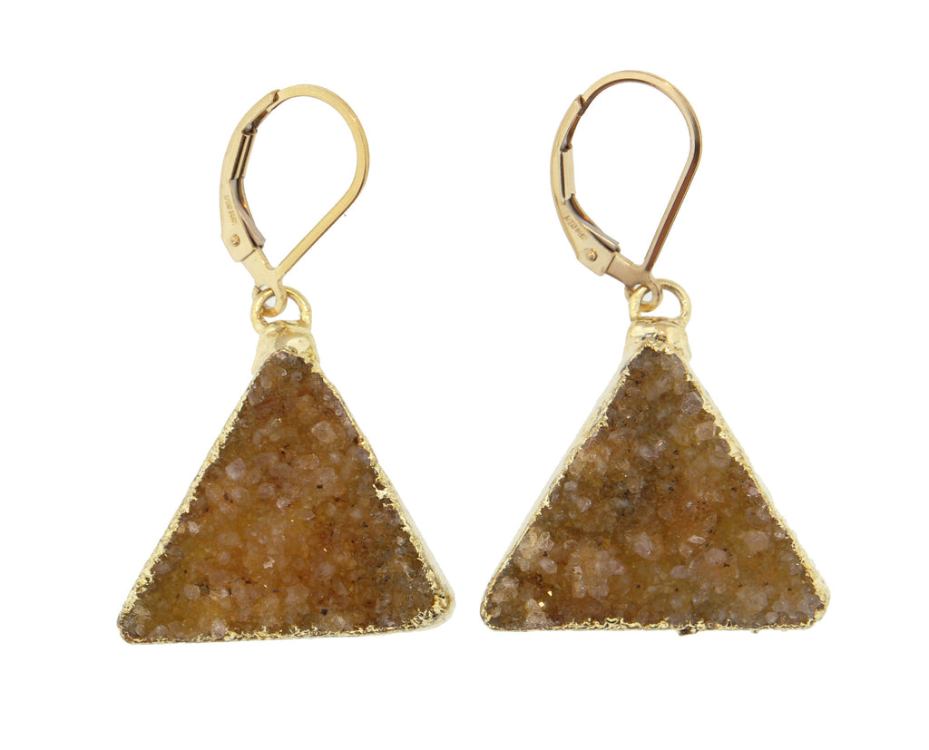 Neldia Single Drop Earrings