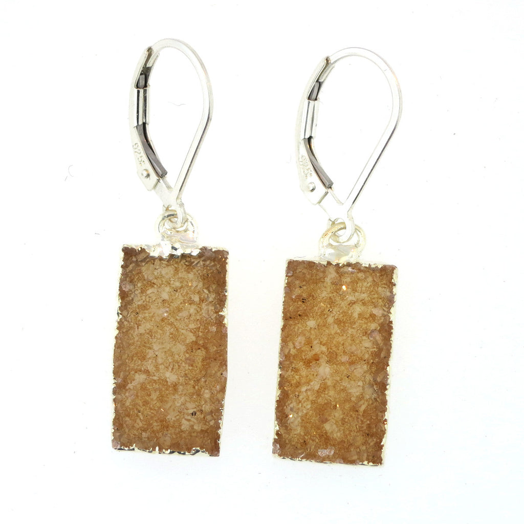 Lorna Single Drop Earrings