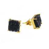 Rainey Gemstone Studs