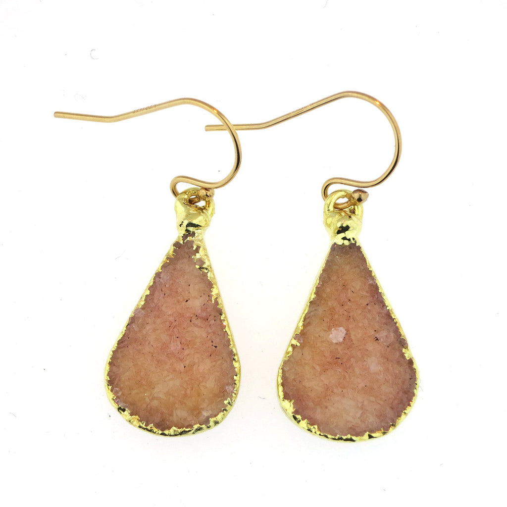 Payton Single Drop Earrings