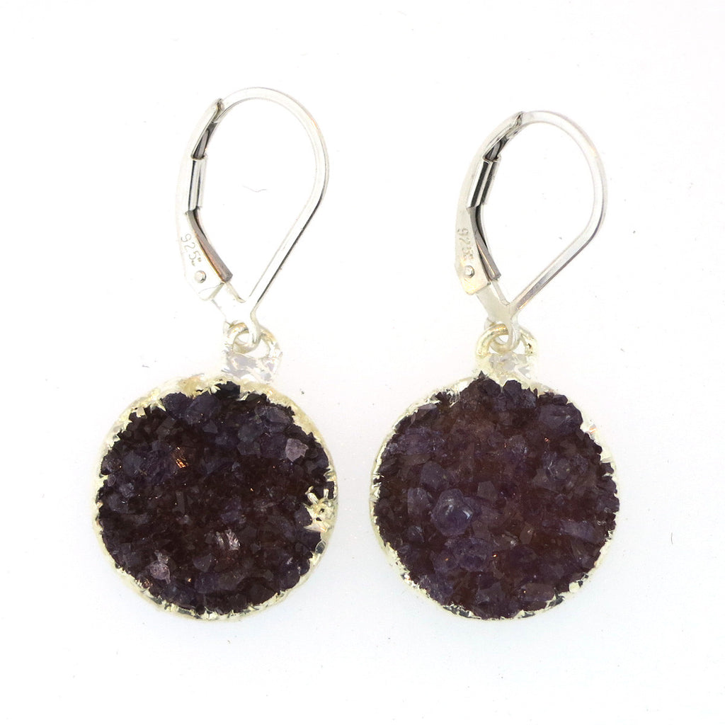Coralie Single Drop Earrings