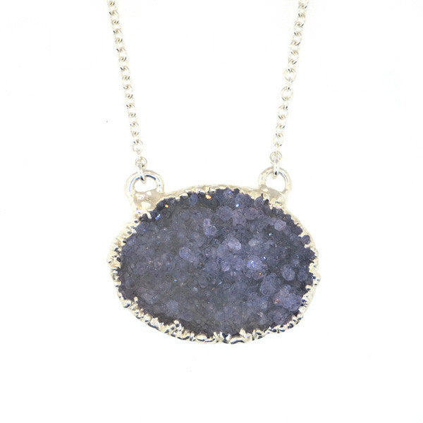 Hallie Horizontal Necklace