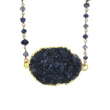 Isobel Horizontal Necklace