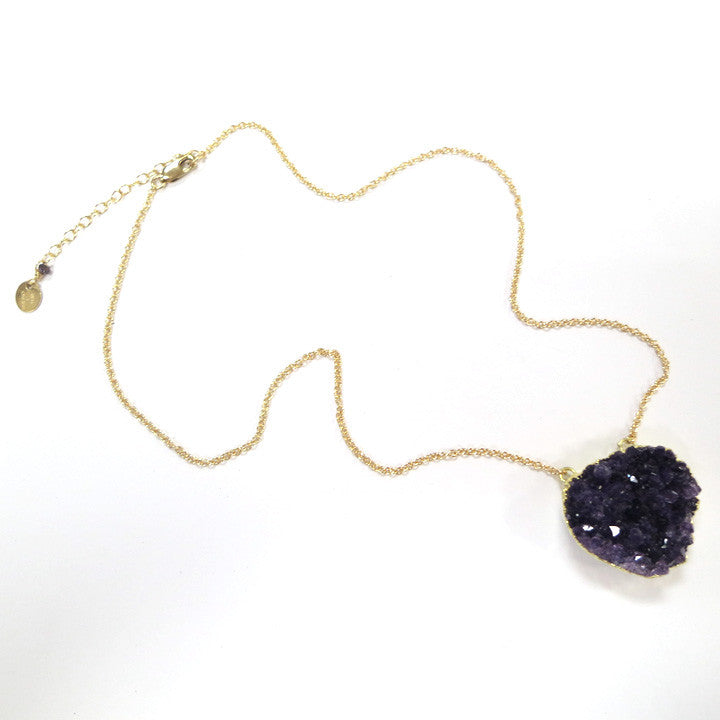 Valarie Horizontal Necklace