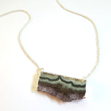 Lola Horizontal Necklace