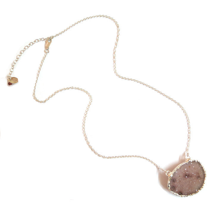 Emerson Horizontal Necklace