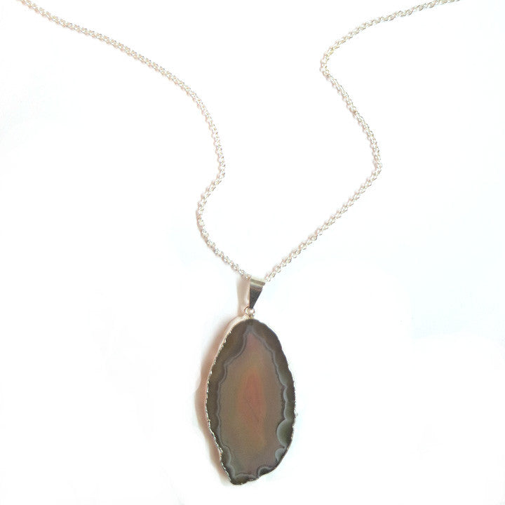 Eugenia Pendant Necklace