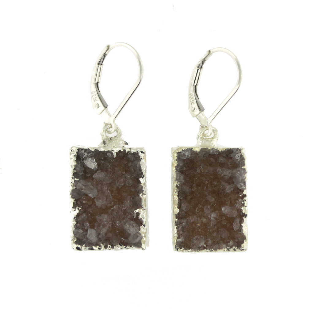 Elle Single Drop Earrings