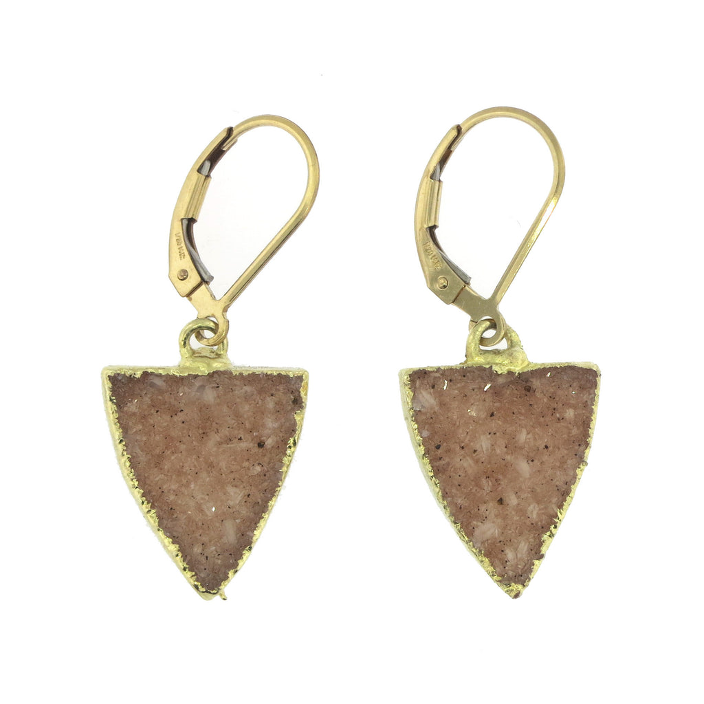 Marin Single Drop Earrings