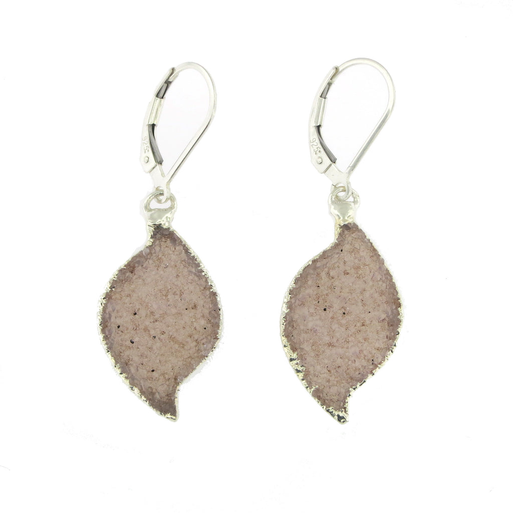 Leighton Single Drop Earrings