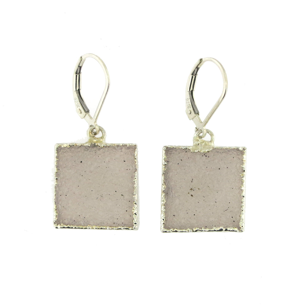 Lulie Single Drop Earrings