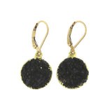 Collins Single Drop Earrings