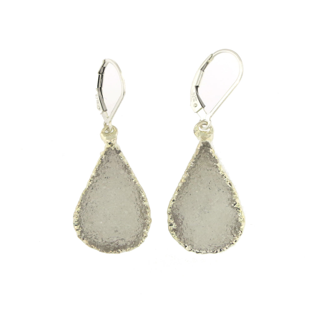 Maya Single Drop Earrings