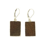 Emelyn Single Drop Earrings