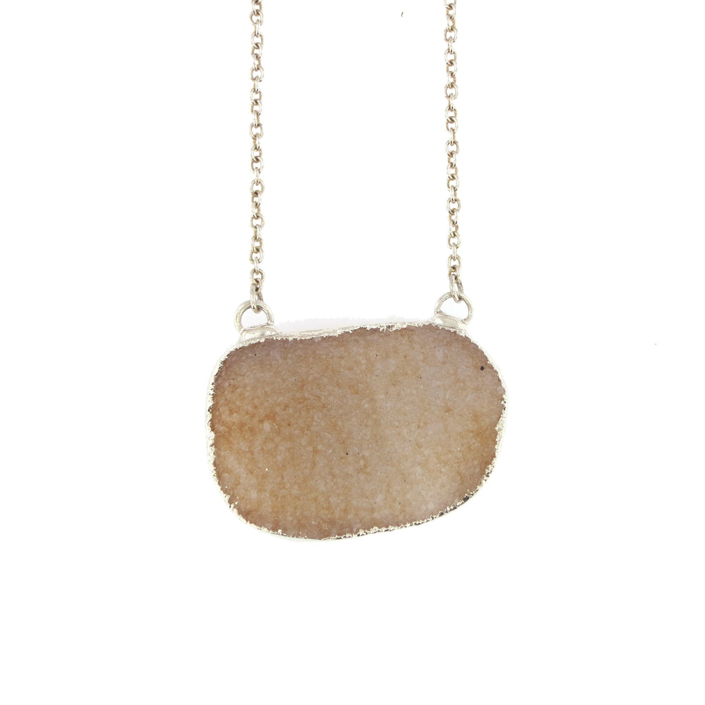 Callie Horizontal Necklace