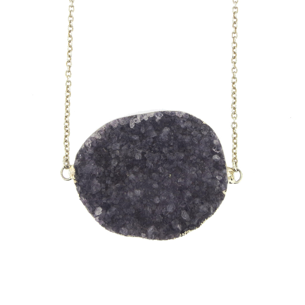 Georgette Horizontal Necklace