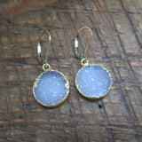 Maeve Single Drop Earrings