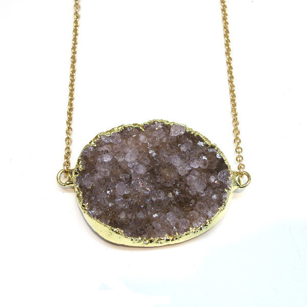 Kingsley Horizontal Necklace