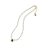 Isabelle Teardrop Necklace