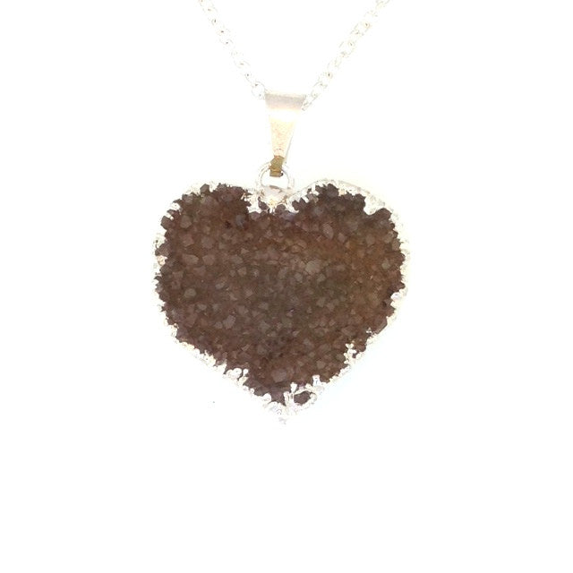 Gigi Heart Necklace