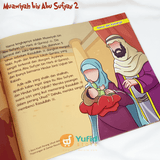 Buku Super Hero Islam
