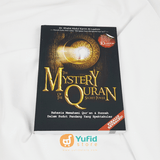 Buku The Mystery Of The Quran Secret Power