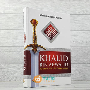 YufidStore.com Buku Khalid Bin Al-Walid Panglima Yang Tak Terkalahkan (Al-Kautsar ... Images may be subject to copyright. Learn More Related images