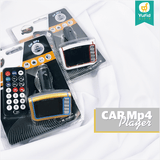Car Mp4 Player 4 In 1