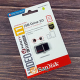 Flashdisk Video Yufid TV Volume 11