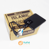 Harddisk Eksternal Portable Yufid Volume 1