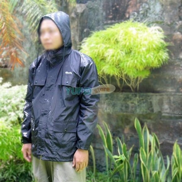 Jacket Waterproof Nine Nine