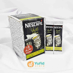 Nescafe Arabiana