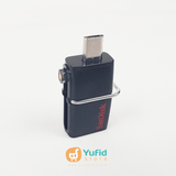Video Yufid Tv Volume 6 Di Flashdisk Dual USB Drive