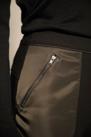 Woven Pant (G10)
