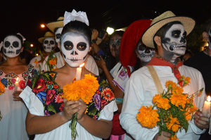 Dia de Muertos (Day of the Dead) Origin