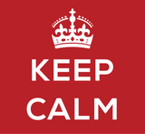 Keep Calm Products