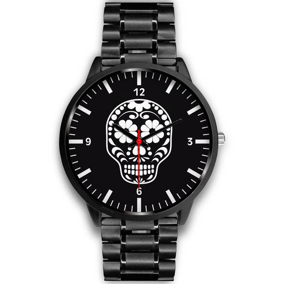 Calaverita Black Watch
