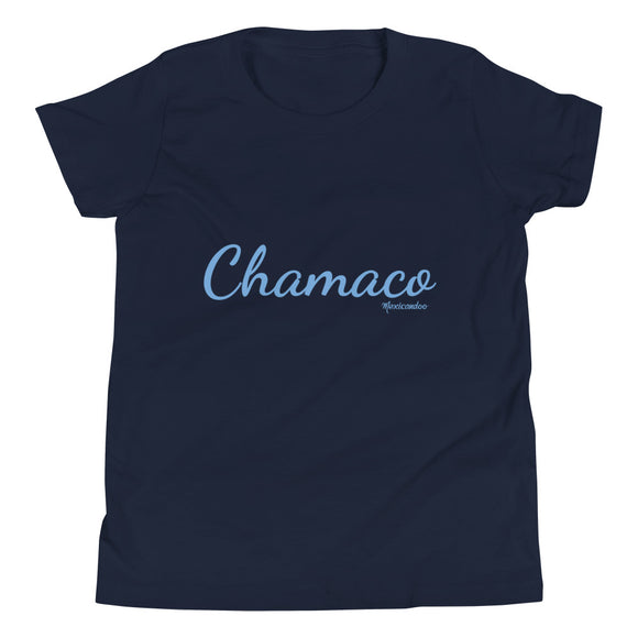 Chamaco Youth Short Sleeve T-Shirt