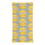 Funny Face Neck Gaiter