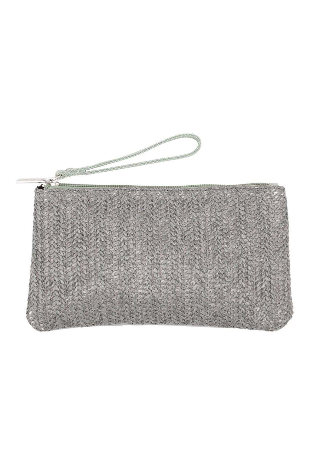 Sable Pouch - Sage - The Bohemian Corner
