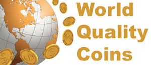 World Quality Coins