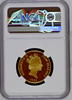 1990 New Zealand Gold Proof Coin $150 Kiwi Bird NGC PF68
