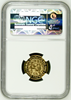 Sweden 1995 Gold 1000 Kronor 1000th Anniversary of Minting NGC PL66