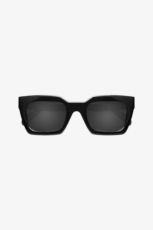 Indio Sunglasses Black