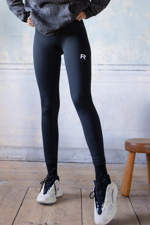 Workout Legging Black