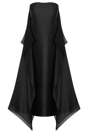 Chareau Dress Black