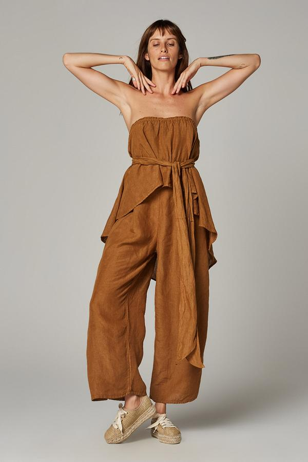 Eleganza Jumpsuit Battista Ora