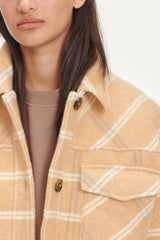 Leonie Jacket 11289 Fenugreek